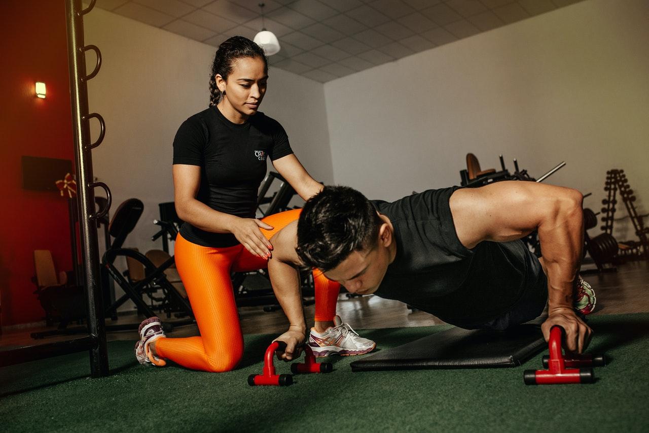 8 Viikon treeniohjelma aloittelijalle